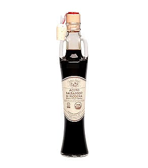 Organic 8 Year Balsamic La Vecchia Dispensa 250ml-418